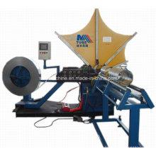 Máquina formadora de tubo espiral (ATM-1500)