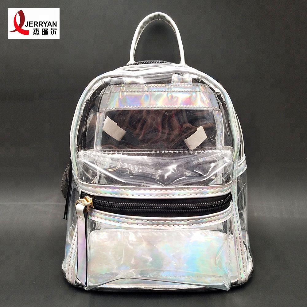 PVC Backpacks