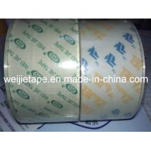 Nenhuma bolha de ar fita adesiva-002