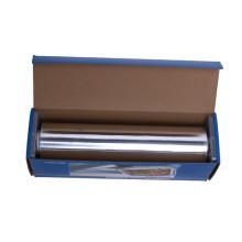 Rollo de papel de aluminio de papel de embalaje