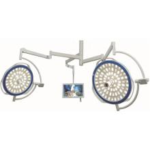 Notfall-Doppelscheinwerfer mit Kamerasystem