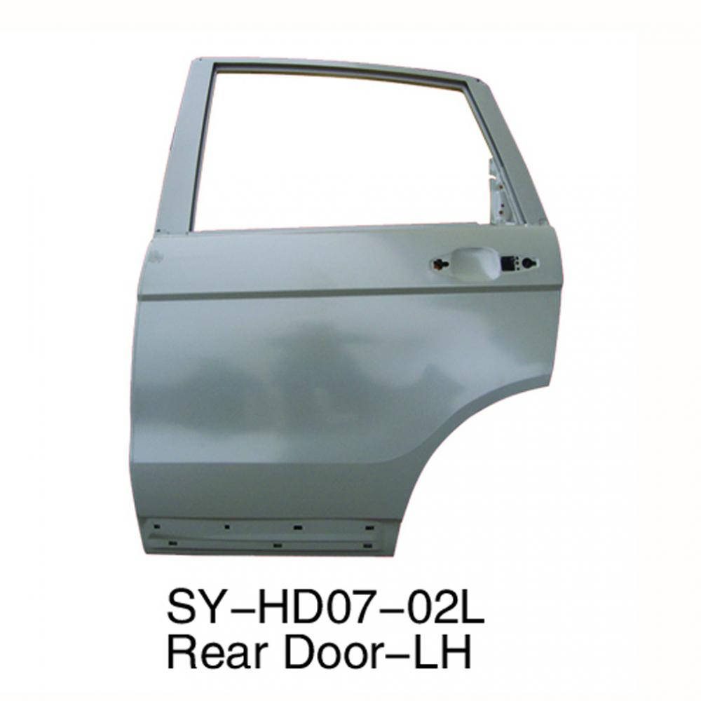 HONDA CRV 2007-2011 Rear Door-L
