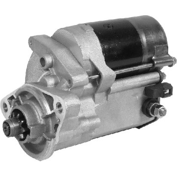 Nippondenso Starter OEM NO.028000-9260 for TOYOTA
