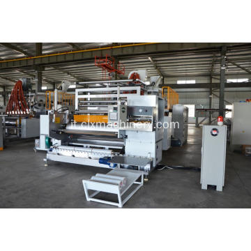 Nuovo film di Stretch Film / Cling Film Making Machine