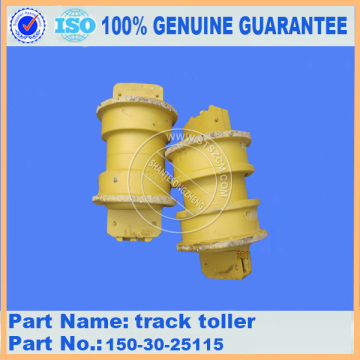 SD22 TRACK TOLLER 150-30-25115