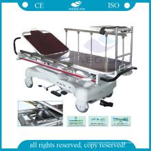 AG-Hs005 Civières pour patients hospitalisés en urgence