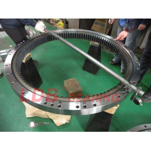 Caja de excavadora 9050b Anillo de giro, círculo de giro, cojinete de giro N / P: 172020A1