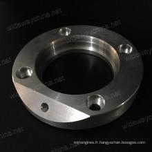 Petite production par lots OEM / ODM / Customized High Precision CNC Parts