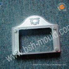 OEM com caixa de alumínio de hardware ISO9001