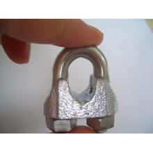 Malleable Steel Wire Rope Clip Us Type