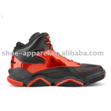 2013 novos tênis de basquete para homem