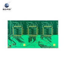 Planche électronique imprimée de carte PCB de pochoir usine