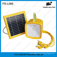 Solar Powered Radio MP3 Music Party Light for Family Reunion with Safety Solar Lamp Lighting