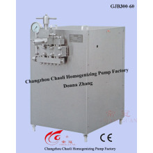 Chemical high pressure homogenizer(GJB300-60)