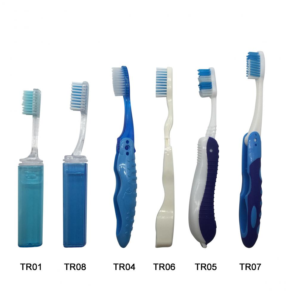 Travel Toothbrush For Adult