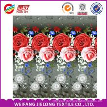 WEIFANG fabric bedsheet design colors