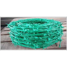 China Hot Dipped Galvanized Barbed Wire