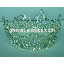 pageant crown cheap crowns sapphire tiara wholesale ballet tiara