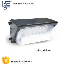 ETL Liste wasserdichte Aluminium Wand montiert Outdoor LED Wandleuchten