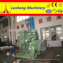 Rubber dispersion Kneader machine
