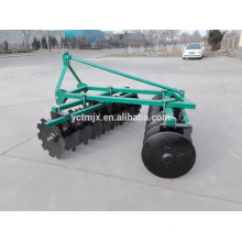18- blade Middle-duty disc harrow for FOTON Tractor
