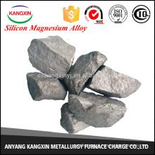 Venda quente China Preços Ferro Silício liga de Magnésio