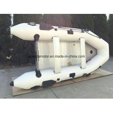 Barco inflável do barco