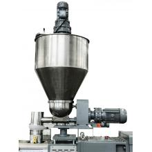 PP Melt Blown Granules Micro Twin Screw Extruder
