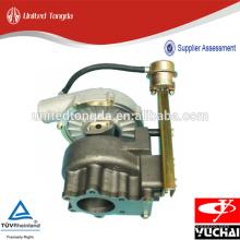 Carregador Genuíno Yuchai Turbo para J4700-1118100-502