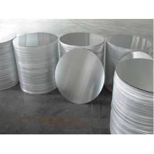 1050 1060 3003 Aluminum Circle/Disc for Cookware/Utensil Deep Drawing