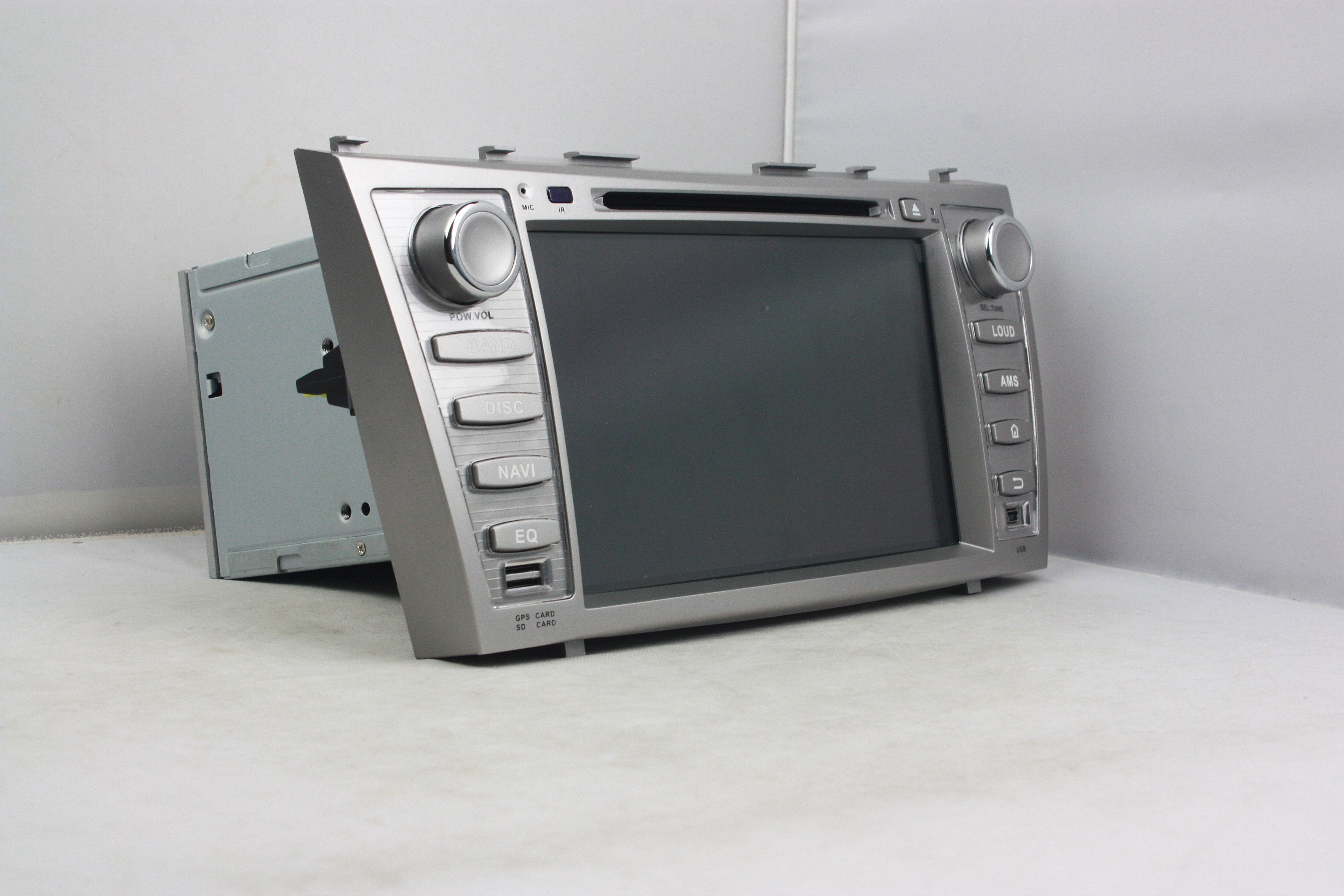 Car player for Toyota CAMRY 2007-2011