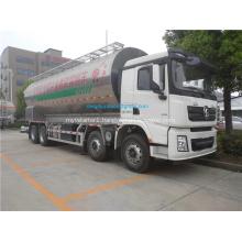 8x4 Intelligent all  aluminum bulk feed carrier