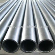 Fornecedor da China 7005 tubos de alumínio embutidos a frio