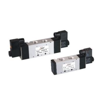 4V400 5/2 электромагнитный клапан пневматический воздушный клапан