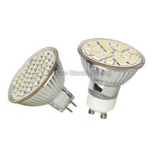 Lámpara del punto del LED GU10 / MR16 / E27 / E14 2835SMD / 5050SMD / 3528SMD / 5630SMD