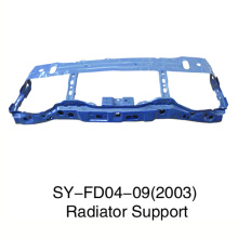 FORD Fiesta 2003 Radiator Support