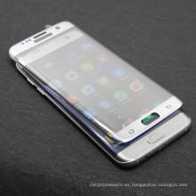 Venta al por mayor vidrio templado para Samsung Galaxy S7