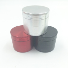 2016 Hot Sell Herbal Grinder for Tobacco Crusher Smoker (ES-GD-006-S)