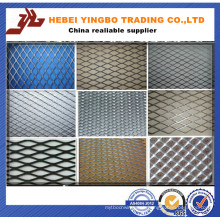 Wholesale Stainless Steel Flat Expanded Metal Mesh