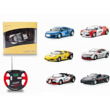 1: 43 Die Cast Racing Car Toy with 5 Function