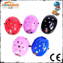 Chinese Half Face Skateboard Helmet