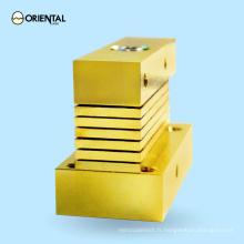 808nm empile les pièces de rechange d'équipement de dissolvant de cheveux de diode laser