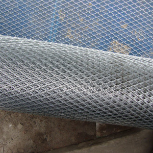Panel Mesh Welded Wire Mesh