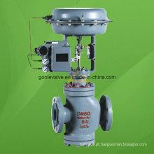 Regulador de Fluxo Duplo de Assento Pneumático (GAZJHN)
