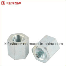 Porcas de acoplamento DIN 6334 Zp