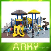 2015 nature kids adventure outdoor playground equipment