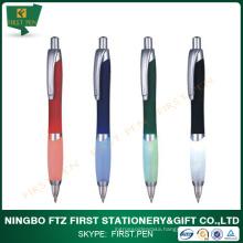 New Design Multi-functional Ball Pen With Led Light