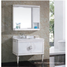 New Design Dulex Bathroom Cabinet (DSS2024)