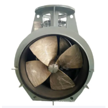 Solas approved 75KW electric marine Tunnel thruster CCS boat bow thruster