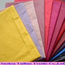 Feito com materiais importantes Top Quality Taffeta Fabric